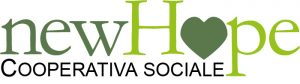 Logo NewHope