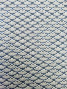 esempio di wax print